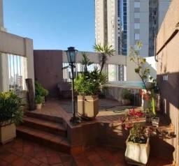 Cobertura com 3 quartos à venda, 223 m² por R$ 740.000 - Setor Bueno