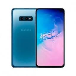 Samsung Galaxy S10e (2 semanas de uso)