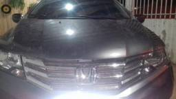 Honda city ótimo preço - 2013