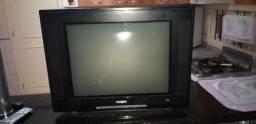Televisão 21 polegadas