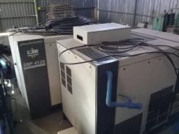 Compressor SRP 4125E