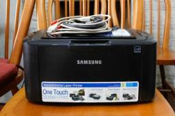 Impressora a Laser - Samsung ML 1655 127 V