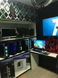 (Loja Gamer Jundiaí-SP) Escolha seu PC Gamer HOJE/ Nos montamos para você!