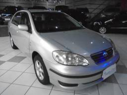 Corolla Xli Aut - 2007