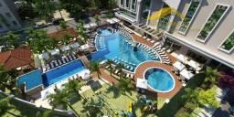 Apartamento à venda com 2 dormitórios em Meia praia, Itapema cod:255