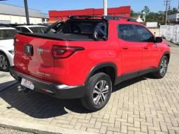 Fiat toro freedom diesel 2019 - 2019