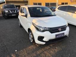 Fiat Mobi Like 1.0 Branco - 2018