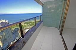 Título do anúncio: Apartamento com 4 quartos e vista livre para o mar.