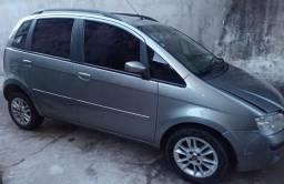 Fiat Idea 2010 completo - 2010