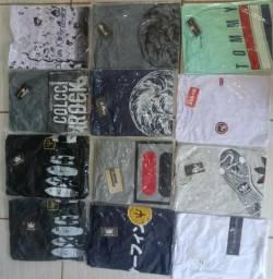 Camisas Multimarcas