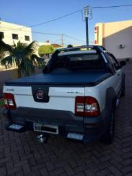 Fiat Strada Adventure Locker - 2013