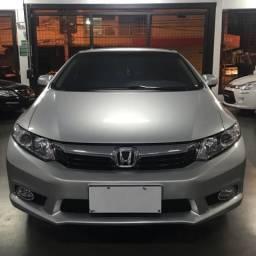 Honda Civic LXR 2.0 - 2014