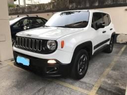 Jeep Renegade 1.8, Parcelado - 2016