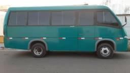 Micro ônibus Volare - 2005