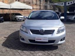 Toyota corolla 1.8 xei 16v flex 4p automatico - 2010