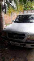 Vende-se S10 - 2002