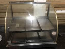 Vendo equipamentos para cozinha industrial