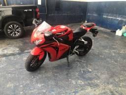 Honda CBR 1000 rr - 2008