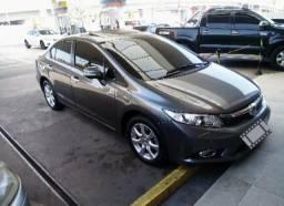 Civic Exs Impecável - 2012