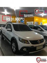 Volkswagen Saveiro CROSS 1.6 Mi Total Flex 8V CE - 2013