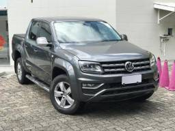 Volkswagen amarok highline tdi 4x4 at 2017, diesel - 2017