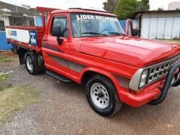 F1000 91/91 Turbo de Fabrica - 1991