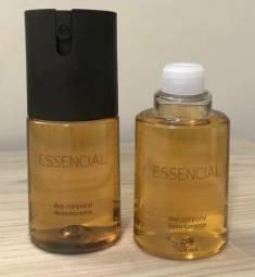 Kit Spray Essencial + Refil