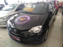 Etios x sedan 1.5 2018/19 - 2019