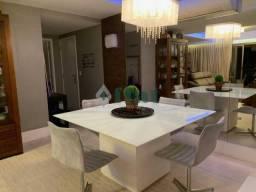 Apartamento à venda com 3 dormitórios em Botafogo, Rio de janeiro cod:FLAP30169