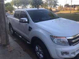 Ranger 3.2 XLT 4x4 Diesel Auto 2015 - 2015
