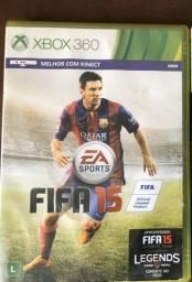 FIFA 15 x box 360