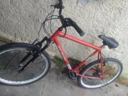 Bicicleta aros 26 vmax