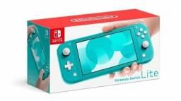 Console Nintendo Switch Light