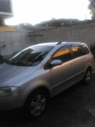 Vw - Volkswagen Spacefox - Confortline 1.6 flex 19.900 - 2007