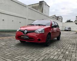 Renault Clio 2015 - 3mil + 499 Mês