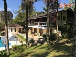 Chácara à venda Associação Campestre, 3000 m² por R$ 950.000 - Barragem - São Paulo/SP