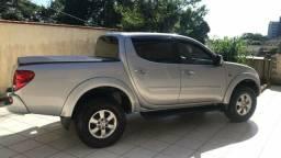L200 triton 2012 3.2 Hpe Diesel 4x4, usado comprar usado  Joinville