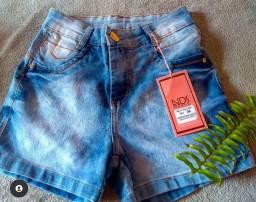 Short jeans 38 Lycra