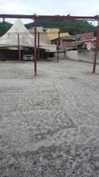 Terreno comercial (589 m2) na Taquara