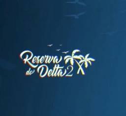 Últimas oportunidades de você conseguir comprar a sua casa no Reserva do Delta 2