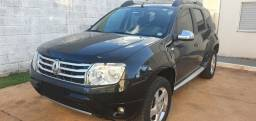 Duster Dynamic 2.0 Manual 2014