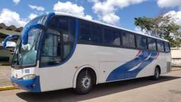 Ônibus Mercedes Benz o400