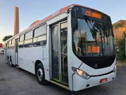 Ônibus urbano Camil 12/12 trucado scania K 310