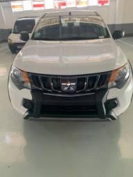 Mitsubishi L200 Triton Outdoor GLs 2021 Diesel