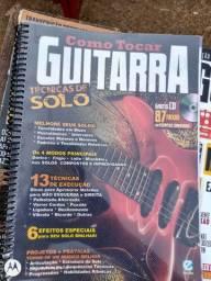 LOTE DE REVISTAS GUITAR PLAYER LOTE DE REVISTAS GUITAR PLAYER SÓ 250