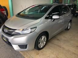 Honda Fit 1.5 2015 automático