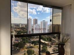 Apartamento com 2 suítes plenas à venda, 87 m² por R$ 450.000 - Setor Bueno - Goiânia/GO