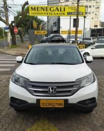 Honda CRV - LX