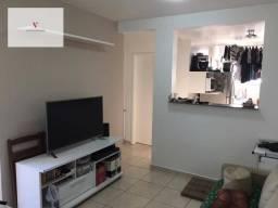Apartamento com 2 dormitórios à venda, 53 m² por R$ 270.000,00 - Buritis - Belo Horizonte/