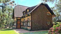 Rancho à venda, 350 m² por R$ 3.500.000,00 - Antunes - Piranguçu/MG